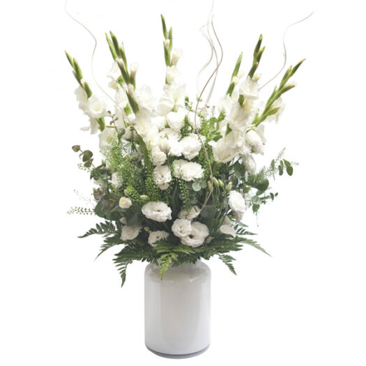 סייפנים וליזיאנטוס - משלוח פרחים