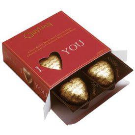 שוקולד לבבות