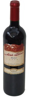 יין מונטה בלנקו אדום קברנה סובניון