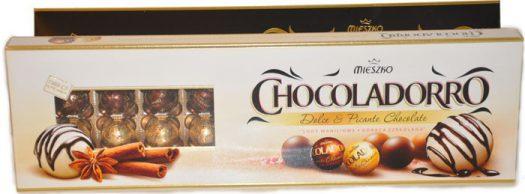 chocoladorro