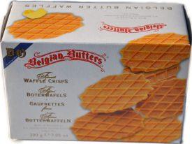 עוגיות חמאה פריכות