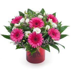 זרי פרחים זולים