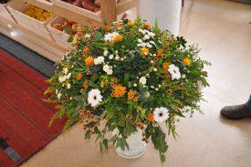 משלוח פרחים בזכרון יעקב מטעים