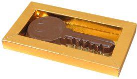 מפתח שוקולד