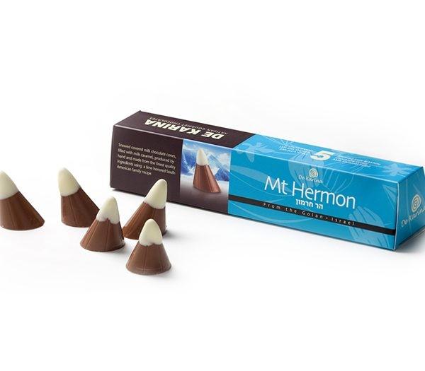 שוקולד הר חרמון