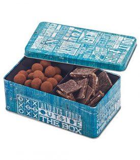 שוקולד דואט כחול