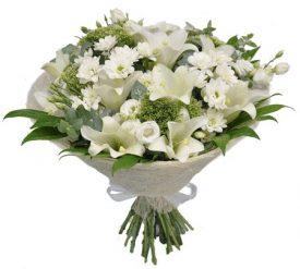 פרחים בחדרה