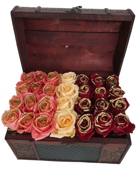 פרחים חדרה, פרחים פרדס חנה