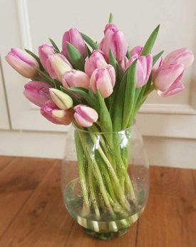 זר פרחים טוליפ - שדה פרחים משלוחי פרחים