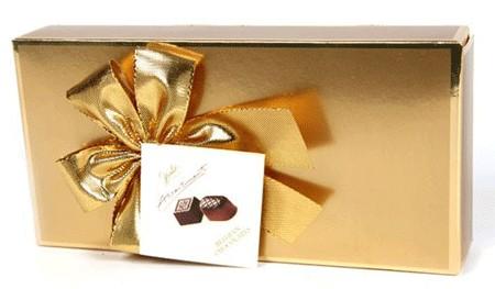פרליניי שוקולד המלט