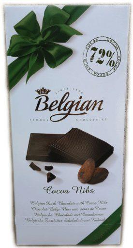 שוקולד מריר 100 גרם