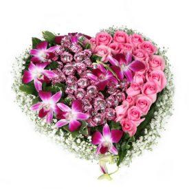 פרחים זכרון יעקב, פרחים חדרה, פרחים פרדס חנה