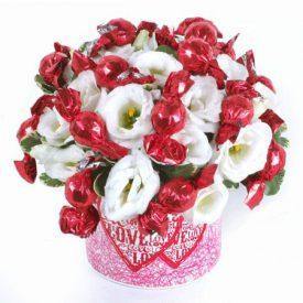 משלוח פרחים בחדרה