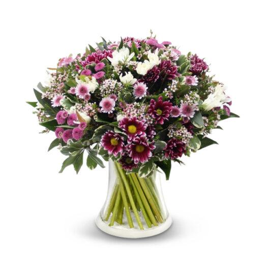 זר ענתי - שדה פרחים משלוחי פרחים